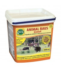 ANIMAL RAUS GRANULI 4000 ML