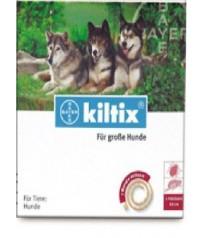 Collare Antiparassitario Kiltix per Cani Taglia Grande 70 cm