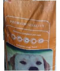 Croccantini crocchette mangime cani cane adulti mantenimento alimento 20kg murpy