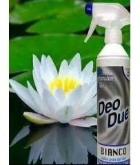 Deo Due Deodue Deodorante 500 ml Bifase Bianco  ChemiClean ELIMINA ODORI