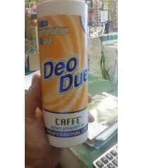 Deo Due Deodue Deodorante 500 ml Bifase CAFFE'    ChemiClean ELIMINA ODORI