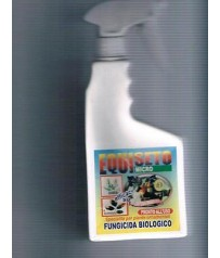 EQUISETO   FUNGICIDA BIOLOGICO PRONTO ALL' USO 500 ML