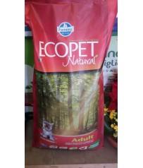FARMINA CROCCANTINI ECOPET NATURAL ADULT MINI KG 12