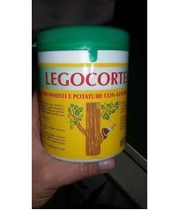 MASTICE PER INNESTI ( INNESTO) LEGOCORTEX DA GR 500 FERITE PIANTE