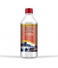 OVEN Sgrassante decarbonizzante 750 ml Chogan DT03