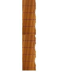 TRALICCIO 3X1,60 COLORE marrone in pvc