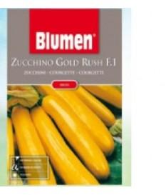 ZUCCA ZUCCHINO gold rush f 1