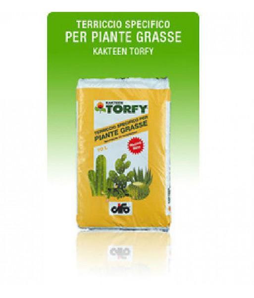 Terriccio Per Piante : Terriccio per piante grasse cifo lt